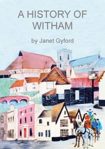 Cover of A History of Witham